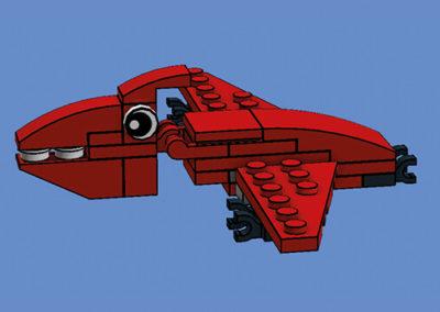 brick-dinosaurs-pterodactyl-render