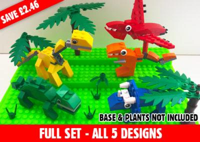 lego-dinosarus-set-all-5-brick-designs