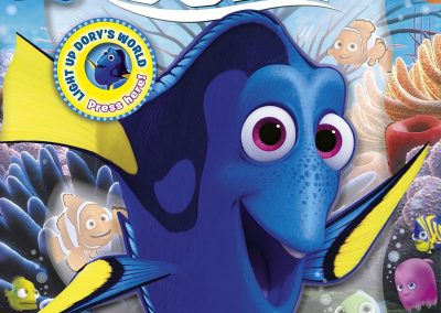 Finding Dory – The Essential Collection