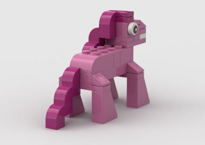 brick-lego-my-little-pony-mini-build-Pinkie-pie-rear